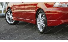 "Пороги ""Sport 2.0L"" для Mitsubishi Lancer 9 [2003-2009]"