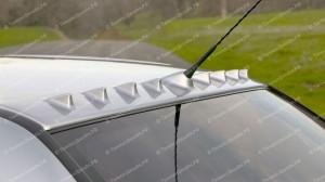 "Накладка на крышу ""EVO"" для Mitsubishi Lancer 9 [2003-2009]"