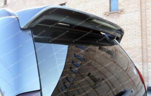 """Спойлер со стоп-сигналом """"ARS"""" для Toyota Land Cruiser Prado 120 [2002-2009]"""