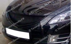 "Решетка радиатора (маска) ""ARS1 Sport"" для Mazda 6 GH"