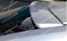 """Накладка на стекло (козырек) """"ARS"""" для Mazda 6 GH"""