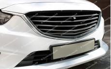 "Решетка радиатора (маска) ""ARS Sport"" для Mazda 6 GJ"
