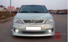 "Тюнинг обвес ""Power DM-2"" для Renault Logan [2004-2009]"