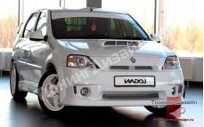 "Тюнинг обвес ""Power DM"" для Renault Logan [2004-2009]"