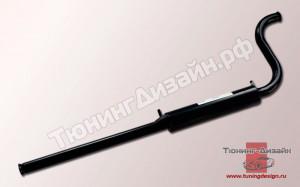 """Резонатор """"СТТ"""" 51мм 2108-099"""