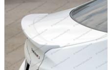 "Спойлер ""Kurazh"" для Hyundai Solaris седан [2010-2016]"