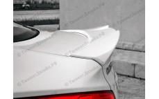 """Спойлер """"YT iFlow"""" для Hyundai Solaris седан [2010-2016]"""