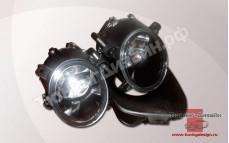 """Противотуманные фары """"Bosch-1118"""" для Лады Калина (ВАЗ 1117, 1118, 1119) и Лады Гранта (ВАЗ 2190, 2191)"""