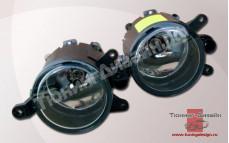"Противотуманные фары ""Bosch-2170"" для Лады Приора (ВАЗ 2170, 2171, 2172)"