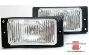 """Противотуманные фары """"Bosch-2110"""" для ВАЗ 2110-12 и ВАЗ 2113-15"""