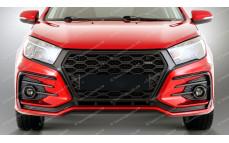 "Бампер передний ""X-Mugen 2.0"" Lada Vesta"