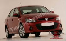 "Обвес ""VP"" тюнинг для Volkswagen Polo (Фольксваген Поло)"