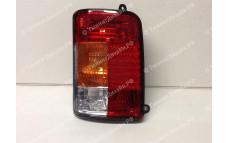 """Задние фонари """"BP"""" (красные) для Лады Нива (ВАЗ 2121-2131)"""