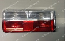 "Задние фонари ""BP"" (красная полоса) для ВАЗ 2106 Классика"