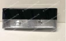 """Задние фонари """"BP"""" (черная полоса) для ВАЗ 2108, 2109, 2099 и 2113, 2114"""